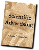 Scientific Advertising Book Cover -