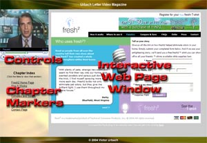 Urbach Letter Video Magazine Web Guide