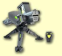 Cubicle Defender