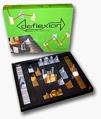 Deflexion Game