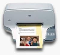Printing Mailbox