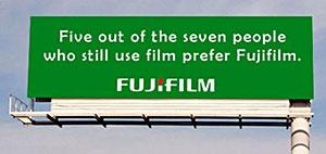 Fuji Billboard