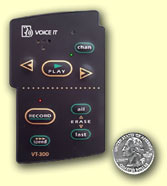 Voice-It VT-300