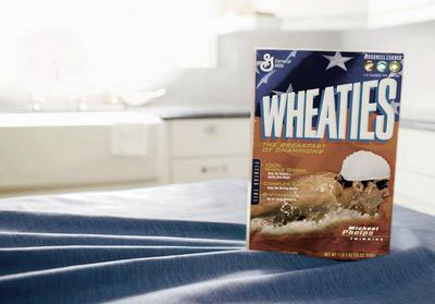 Wheaties: Reinvigorating an Iconic Brand (C) Marketing Strategy Analysis & Solution