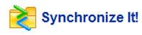 SynchronizeIt Logo